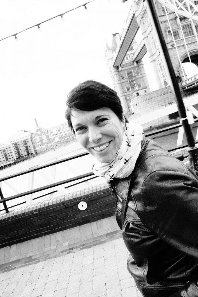 graphiste Patricia Dorangeville Lyon
